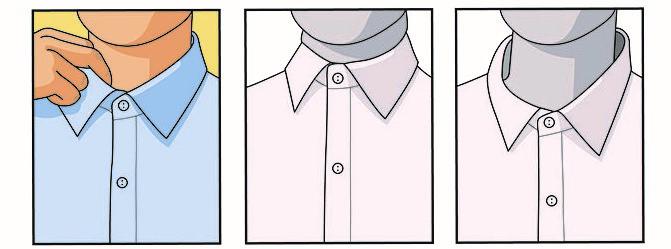 4d4a43f44d ᐈTudo que você precisa saber antes de comprar camisas sociais ...