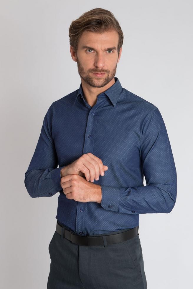 4a06e42d76 ᐈTudo que você precisa saber antes de comprar camisas sociais - Guia  Completo Garbo