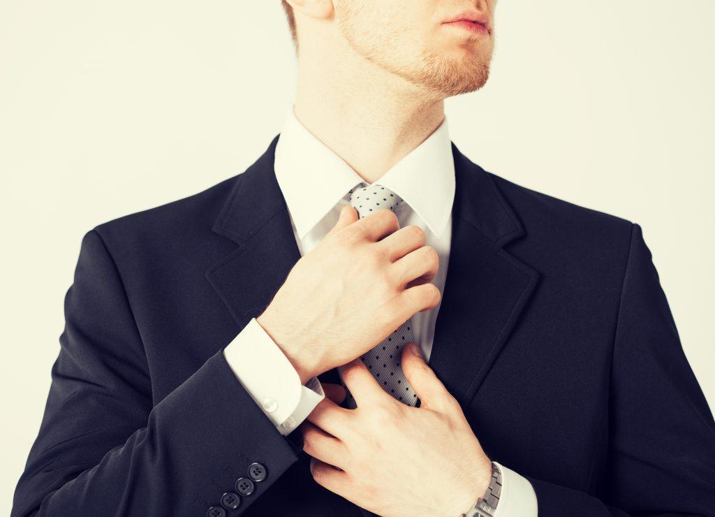 Guia: Saiba tudo sobre gravatas
