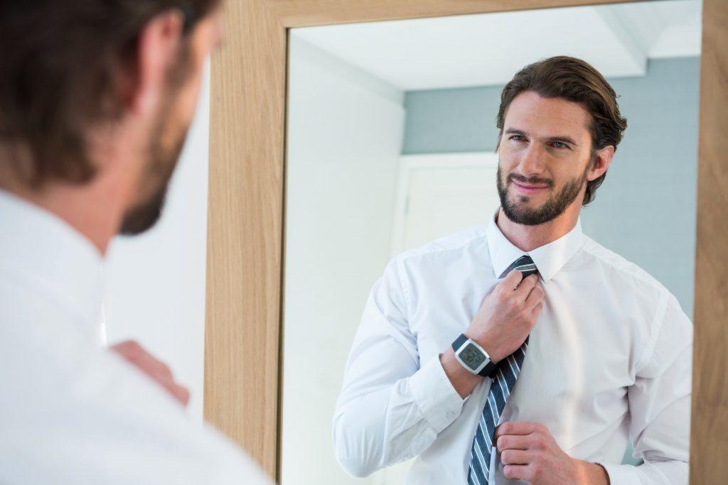 peças essenciais no guarda-roupas masculino