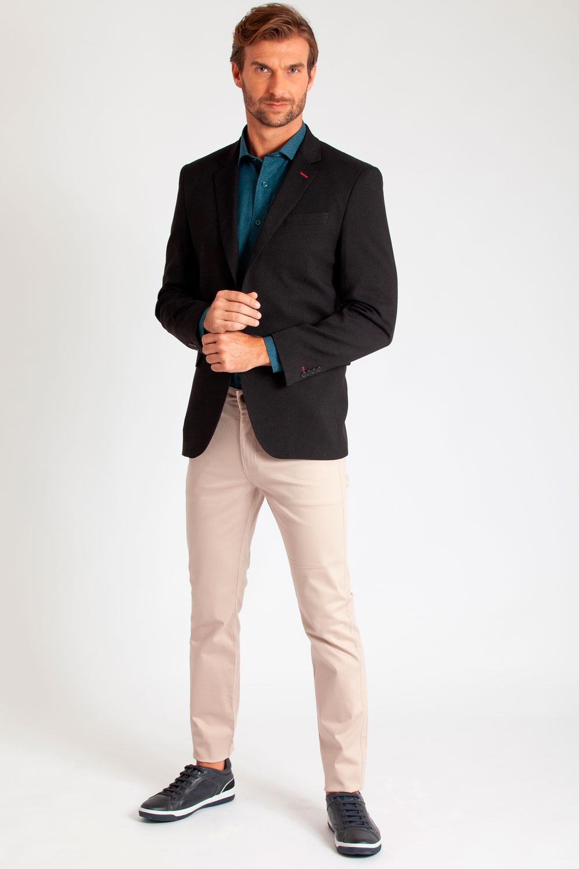 blazer social Garbo
